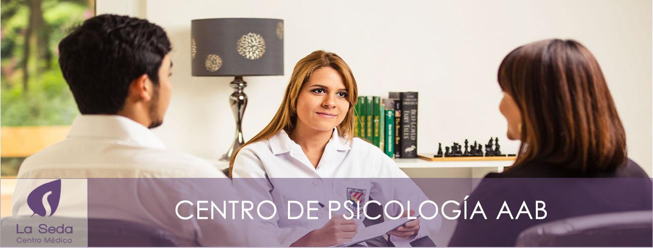 Psicología AAB La Seda Centro Médico