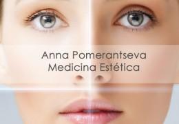 Ana Pomerantseva – Medicina Estética