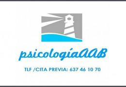 Dª Ángela Albaladejo Baño – Psicología AAB